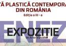 Artă Plastică Contemporană din România(ediția a III-a) la Complexul Muzeal Bistrița Năsăud