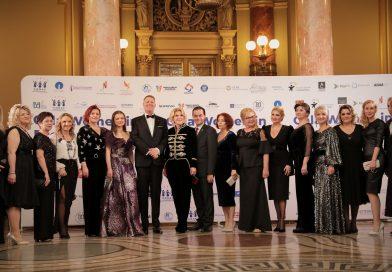 """Gala WOMEN IN ECONOMY premiază performanța în afaceri, într-un an """"atipic"""""""