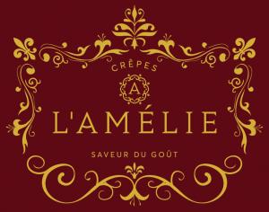 Crêpes a L'Amélie