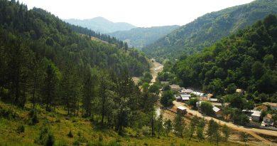 Râul Hotar și Povestea Unirii