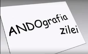 ANDOgrafia Zilei