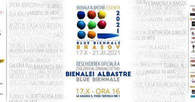 Artele vizuale cuceresc pentru a doua oară Brașovul