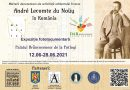 """Expoziția """"Mărturii documentare ale activității arhitectului francez André Lecomte du Nouy în România"""" la Palatul de la Potlogi"""