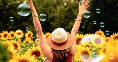 Viața și fericirea noastră!