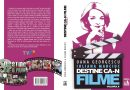 """Lansarea oficială a cărții""""DESTINE CA-N FILME"""" de Iuliana Marciuc și Oana Georgescu"""