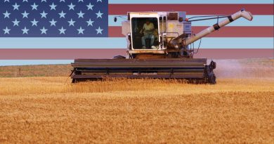 """Congresul SUA promovează """"păstrarea fermelor americane în mâini americane"""""""