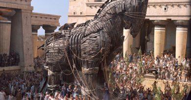 Legenda Calului Troian, una dintre cele mai cunoscute din istorie