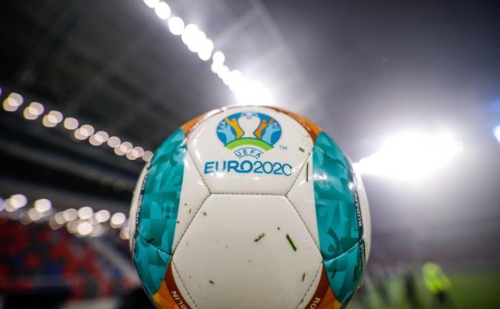 Prezentarea favoritelor pentru câștigarea EURO 2020