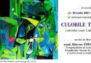 Expoziția de pictură CULORILE TIMPULUI– Galeria ARTELOR, Cercul Militar Național