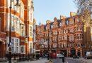 Casele de lux din Londra, fără chiriași