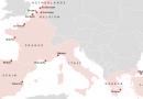 """Europa, """"înconjurată"""" de interesele maritime ale Chinei"""