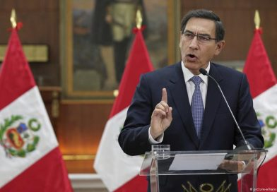 Procedură de destituire a președintelui peruan
