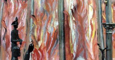 Puterea Rugăciunii (The Power of Pray) by Remus CERNAT (82)