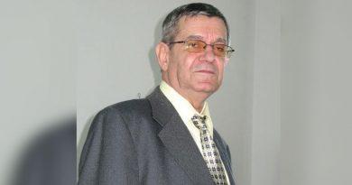Comuniștii i-au furat votul domnului Păun