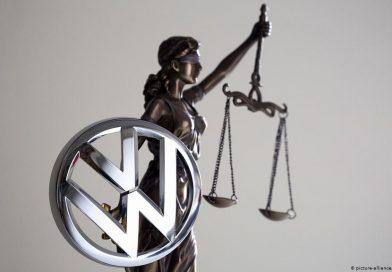 Volkswagen refuză să aplice sentințele referitoare la acordarea despăgubirilor